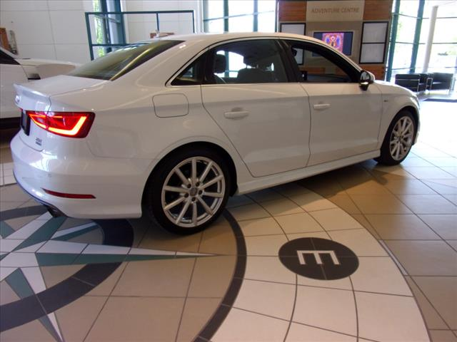 Pre-Owned 2016 Audi A3 2.0T quattro Premium Plus